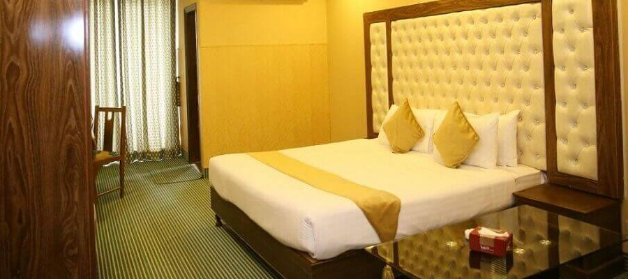 Hotel Guesthouse Islamabad