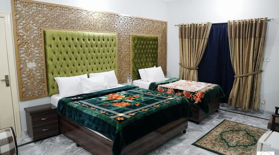 hotels lahore