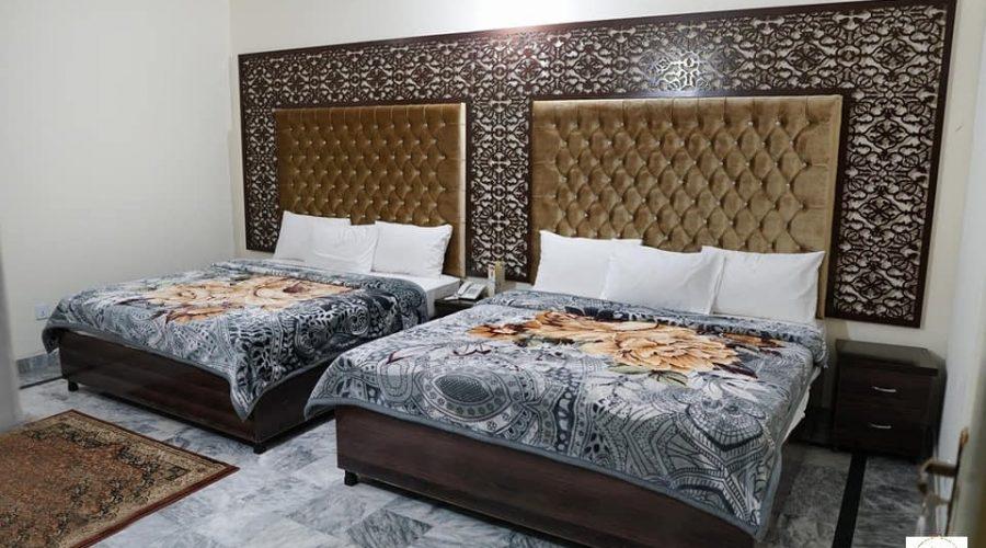 Hotel Lahore Johar Town